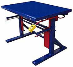 Standard Red Dragon Work Benches   Height Adjustable Work Bench, Industrial  And Ergonomic Construction.