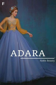 Adara meaning Noble Beauty Arabic/Greek/Hebrew names A baby girl names A baby na. - Baby Showers Adara meaning Noble Beauty Arabic/Greek/Hebrew names A baby girl names A baby na