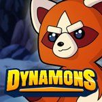 Dynamons World - Free Online Game - Play now | Kizi More Games, Games To Play, Slitherio Game, Elemental Powers, Arcade Machine, Cute Creatures, Level Up, Mobile Application, Battle