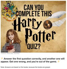 "<a href=""https://www.buzzfeed.com/eleanorbate/wands-at-the-ready?utm_term=.qlprx9BV3#.gy3vApemW"">How Well Do You Actually Know Harry Potter?</a>"