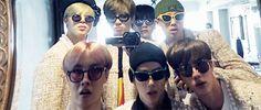 squad|| JUST BTS