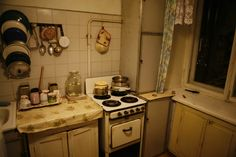 soviet apartment interior - Google Search