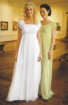 1000 Images About Regency Dress On Pinterest Regency