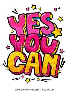Yes you Win Message word bubble in retro pop art style. Graffiti Lettering, Typography Logo, Graphic Design Typography, Art Logo, Logo Branding, Pop Up Caravan, Vegas Wedding Venue, Logos Retro, Retro Pop