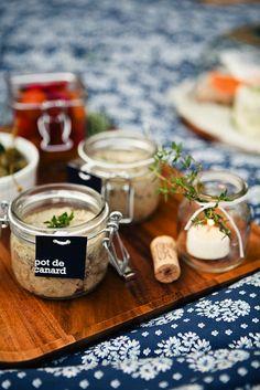 Food Styling - Stylisme culinaire - Estilismo de alimentos  - mmm beautiful styling!
