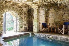 The Bath House Holiday Rentals, Landmark Trust   The Landmark Trust (houseandgarden.co.uk)