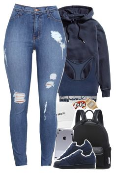 I ever tell y'all how much I love Zayn by daisym0nste on Polyvore featuring Calvin Klein, adidas Originals and American Apparel