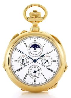 Reference 959 by Patek Philippe