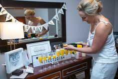 Miriam decided to start her wedding morning prep off the right way with a hearty breakfast from the Brehon Hotel and sparkling Bucks Fizz. Photo by Ian Cronin Hotel Wedding, Our Wedding, Wedding Venues, Buck's Fizz, Wedding Morning, Civil Ceremony, Marketing Professional, Industrial Wedding, Wedding Wishes