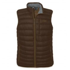 OR - Transcendent Vest - Light Weight - Jackets - Apparel - Tactical Distributors- Tactical Gear