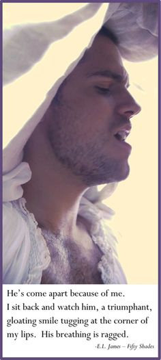 Henry Cavill as Christian Grey #FiftyShadesTrilogy by E L James
