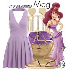 Meg // Hercules