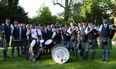 The Clan MacBeth Pipe Band!  Travel to the Scottish Highlands with the sounds of the pipes and drums!  The Clan MacBeth Pipe Band is a special music group from the city of Groningen. For 30 years they are passionately bringing the music from Scotland to Groningen and surrounding areas. With The Clan MacBeth Pipe Band the Myles Brothers have actually begun their musical careers! They play at all kinds of events and do a lot of competitions at home and abroad!  Just like last year the band is…