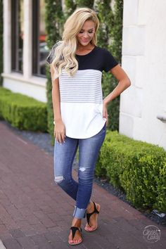 Cute  Clothes Awesome Street Style Ideas Gray Top Outfit 548e1f57901f