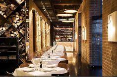 Imagine These: Restaurant Interior Design   Pony Restaurant   Sydney   Australia   Dreamtime