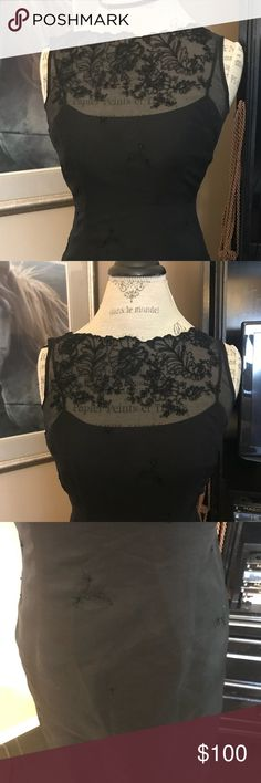 Ann Taylor flawless pure class! Ann Taylor dress flawless worn once size 2 Ann Taylor Dresses