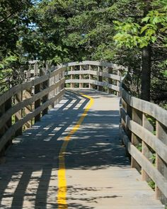 Prince Edward Island, The Other Side, Garden Bridge, Outdoor Structures, Explore, Instagram, Exploring
