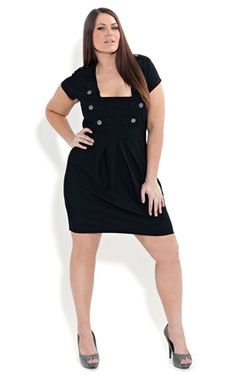 Australian Plus Size Clothing online Shopping Guide