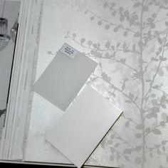 Selección de colores proyecto reforma dormitorio