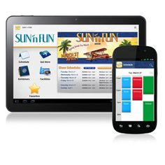 Sporty's is proud to once again offer the official show app for SUN 'n FUN 2012. Get it now for Android!