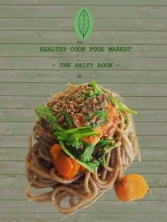 """@healthyfoodcookmarket   Finally the time is arrived!!!! From today on the """"Healthy food cook market"""" blog you'll find the 2 brand new """"Salty & Sweet"""", e-book. Go and check  Enjoy our healthy and funny recipes!!! 🍏🍰🌮    http://healthyfoodcookmarket.blogspot.co.uk/2017/01/finally-time-is-arrived.html    #ebook #vegan  #vegetarian #healthy #healthyfoodcookmarketebook"""