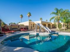 Scottsdale Luxury Estate - Private 1... - HomeAway Central Scottsdale