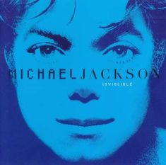 Invincible DE MICHAEL JACKSON
