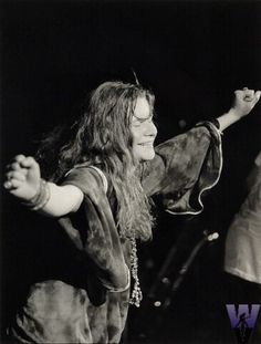 """Janis mirrored her past, throwing all her pain and humiliation back at us in shattered images. It was as if she would only be complete when these relentless reflections were seen and absorbed by others, and thus ceased to be."" - David Dalton in his book on Janis, Piece of My Heart."