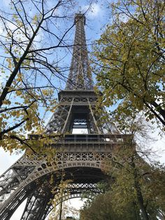 HOW TO SPEND 24 HOURS IN PARIS | Hannah Gale | Bloglovin'