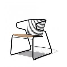 Love this Industry West Gabbia Chair