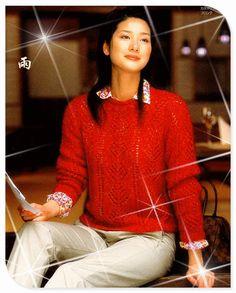 Японское вязание | Записи в рубрике Японское вязание | Дневник Lenatt : LiveInternet - Российский Сервис Онлайн-Дневников