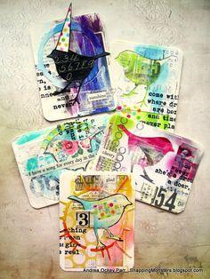 This week's Simon Says Stamp Monday Challenge Theme is,