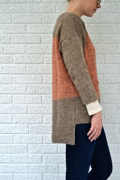Ravelry: Chelsea Morning pattern by Elizabeth Davis