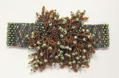 Jill Wiseman Designs - Mambo Bracelet Instructions Only, $10.00 (http://shop.jillwisemandesigns.com/mambo-bracelet-instructions-only/)