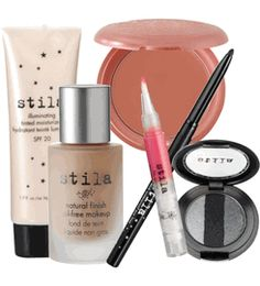 @stilauk Cosmetics