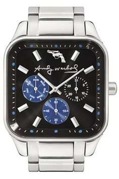 fc0350d948c Orologio Andy Warhol ANDY140 Trendy Watches