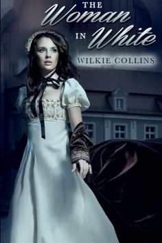 The Woman in White by Wilkie Collins http://www.amazon.com/dp/1511423862/ref=cm_sw_r_pi_dp_lD-gvb050135E