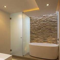 CASA EG: Baños de estilo Moderno por ROMERO DE LA MORA
