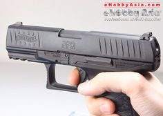 Umarex Walther PPQ M2 Asia Edition