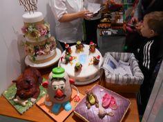 Allergen Free cakes!
