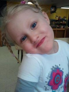 Nicki Jones-Phelps:  Hello, I was hoping you could share my little cousins page. She's 5 years old and suffers from a inoperable brain tumor. She begins a new chemo tomorrow which happens to be their last hope. Could you please get her name out there so we can get lots of prayers going? Thank you!!! https://www.facebook.com/PrayersForPeyton?ref=hl  Prayers for Peyton Owen  #endchildhoodcancer #gogold