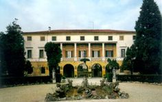 Villa Fadinelli Berdin, Dueville