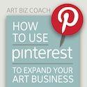 Pinterest for Artists audio program