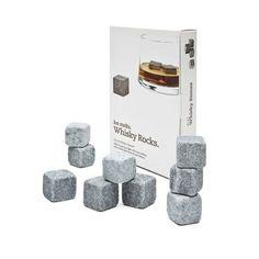 Teroforma Whisky Stones Box Set of 9 - On Sale Now!