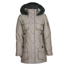 Wellensteyn Damen Jacke / Form: Schneezauber / Farbe: beige / aus dem Wellensteyn Online Shop