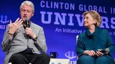 PIUS EMELIFONWU BLOG: Secret Service officer's book details Clintons' 'c...