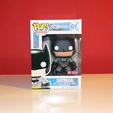 Batman Pop! Funko PX Exclusive (nerdblock) #shoptheworld