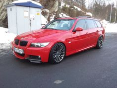 E91 Picture Thread - Page 23 - BMW 3-Series (E90 E92) Forum