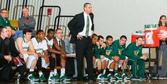 Allegheny Names Simmons Men's Basketball Coach - North Coast Athletic Conference