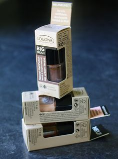 Lasituvan Miniatyyrit - Lasitupa Miniatures: Katin CosmeticCorner ♥ The Natural Goods Company